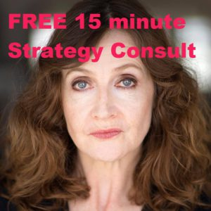 Book your FREE 15 minute Strategy Consult